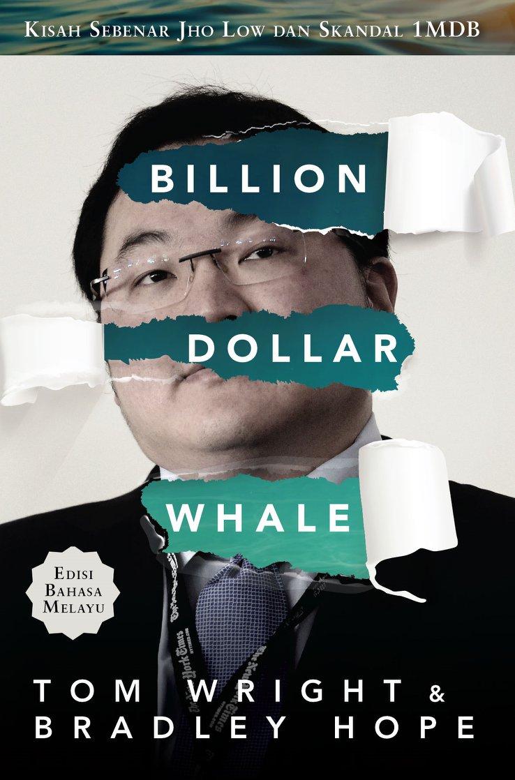 BILLION DOLLAR WHALE (EDISI BAHASA MELAYU)