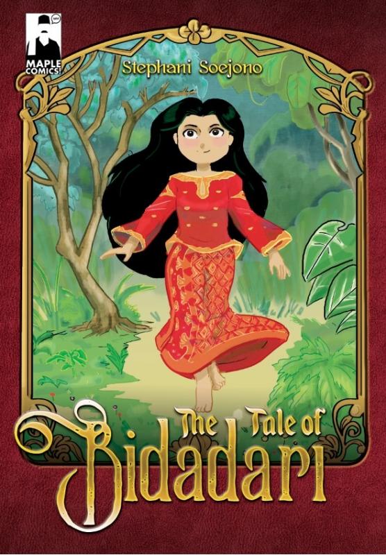 TALE OF THE BIDADARI