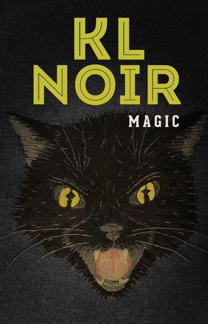 KL NOIR: MAGIC