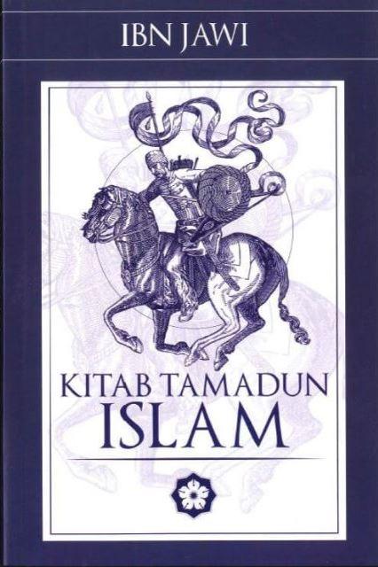 KITAB TAMADUN ISLAM