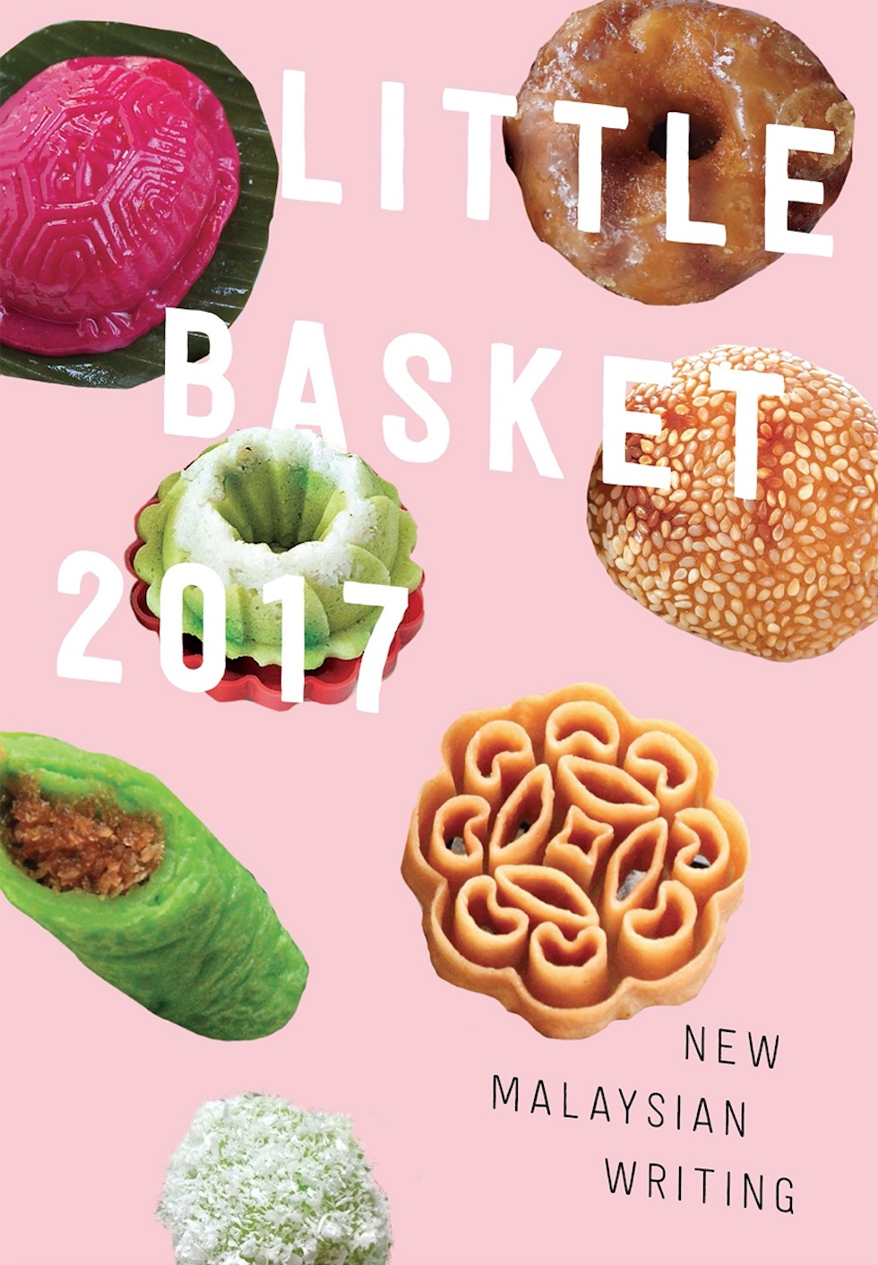 LITTLE BASKET 2017