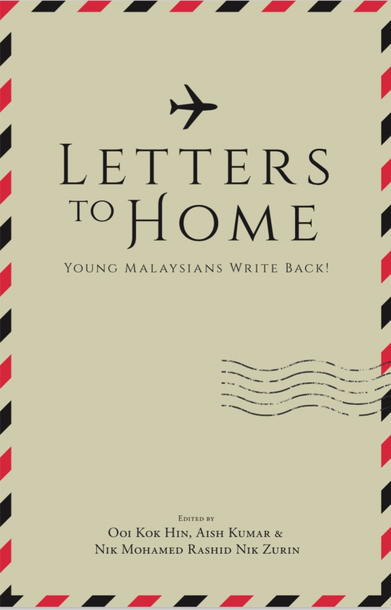 LETTERS TO HOME
