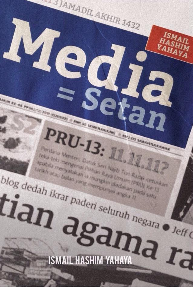 MEDIA = SETAN