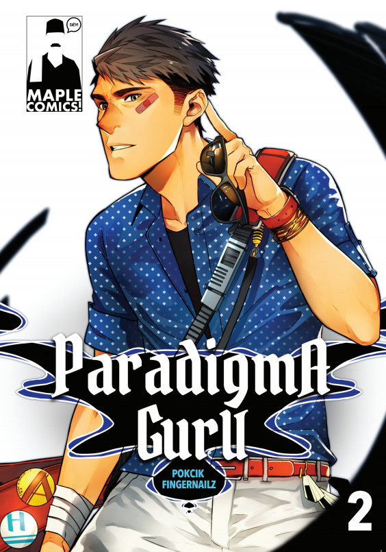 PARADIGMA GURU 2