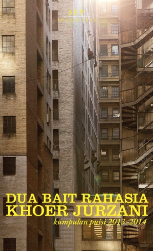 DUA BAIT RAHASIA