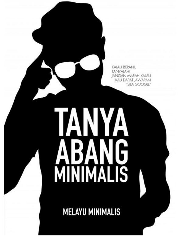 TANYA ABANG MINIMALIS