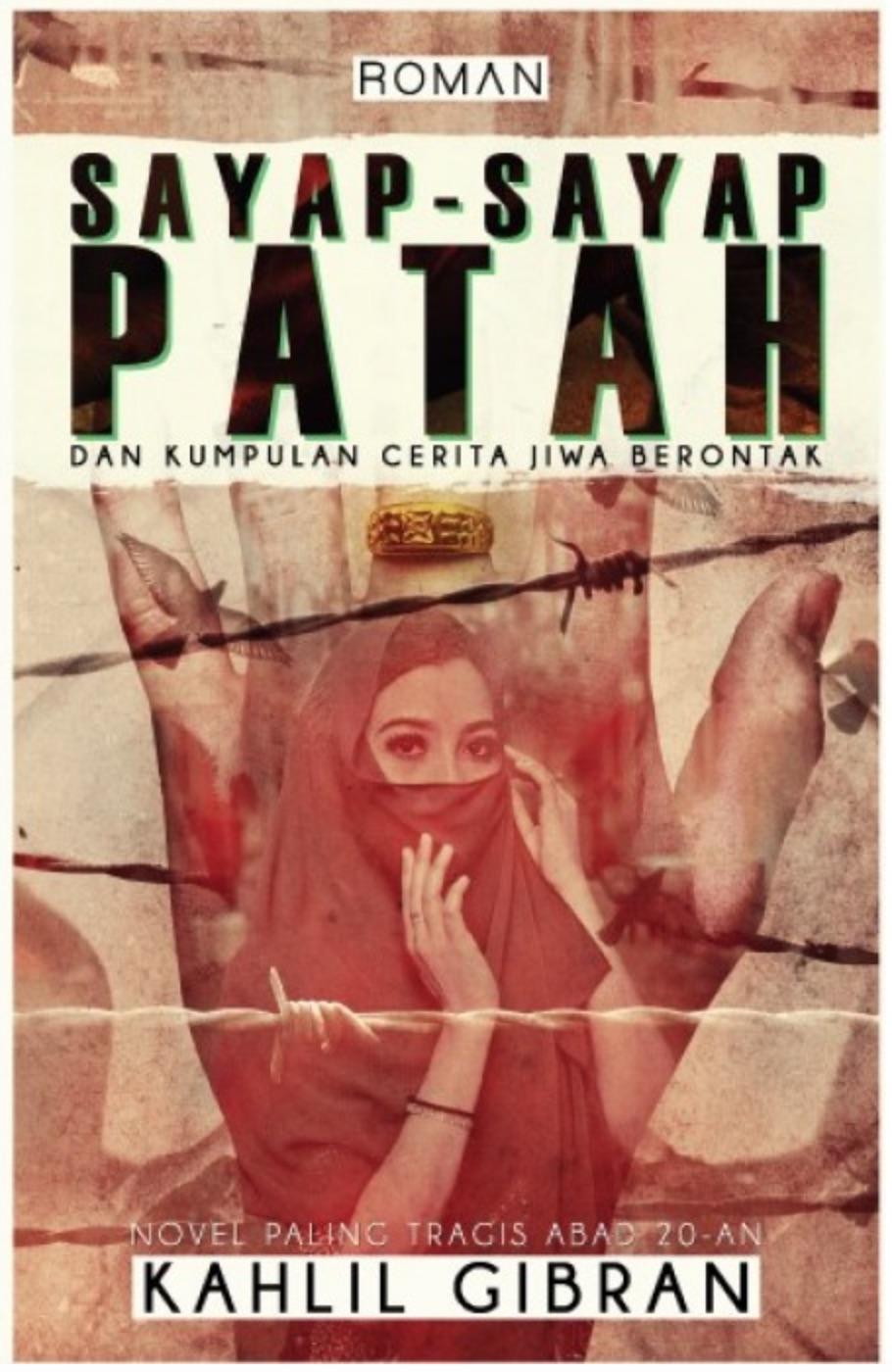 SAYAP-SAYAP PATAH